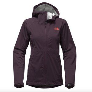 NEW North Face Women's RainJacket